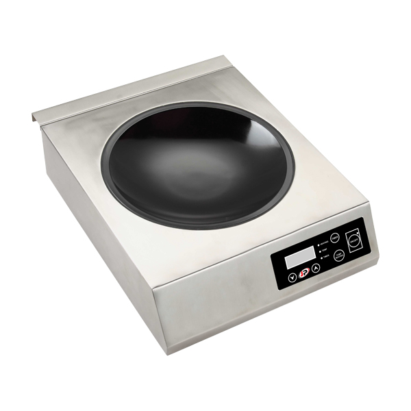 Microwave Oven (Industrial Type) – Induction Cookers