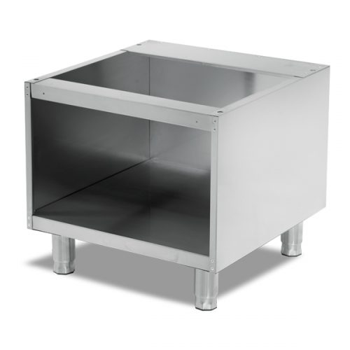 Worktop and Undercounter Cabinet