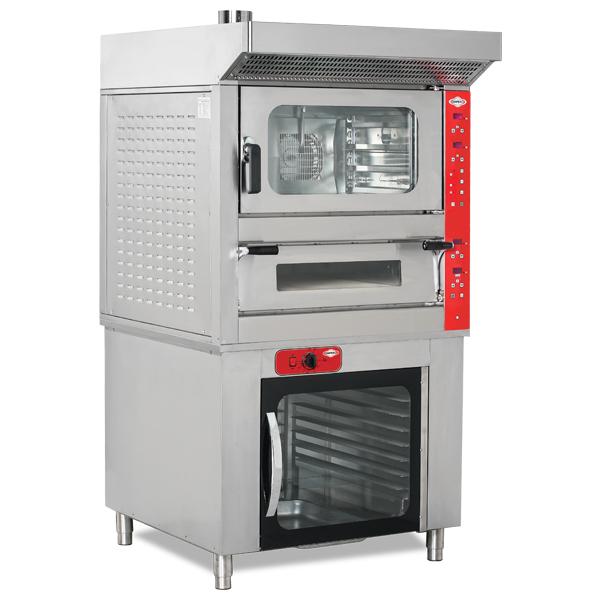 Combi Oven (Big – Small) Model
