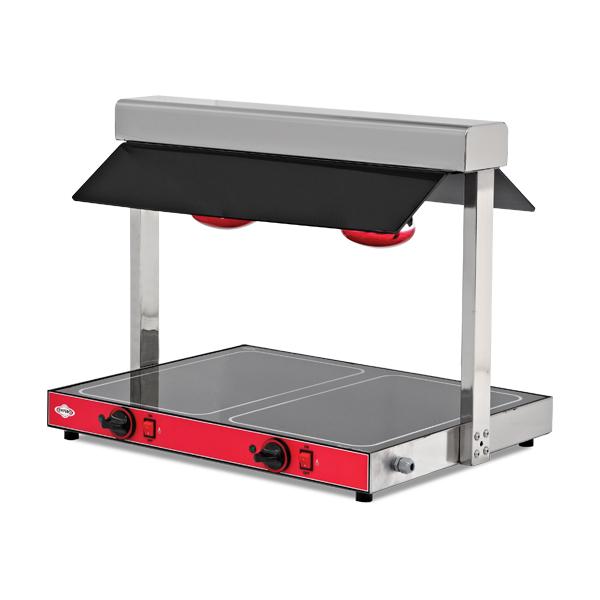 Hot Display Unit (Halogen Lamp)