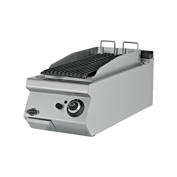Gas Lavastone Grills