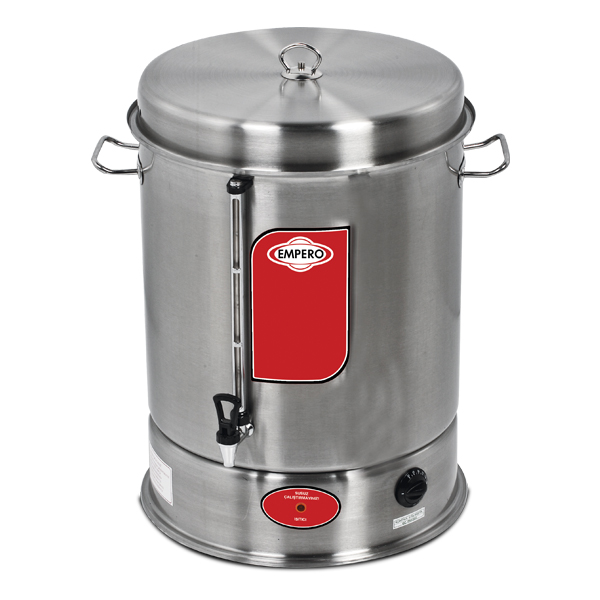 Tea Maker & Hot Water Dispenser