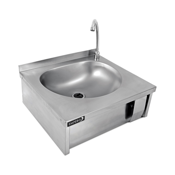 Knee Operating Handwash Basin