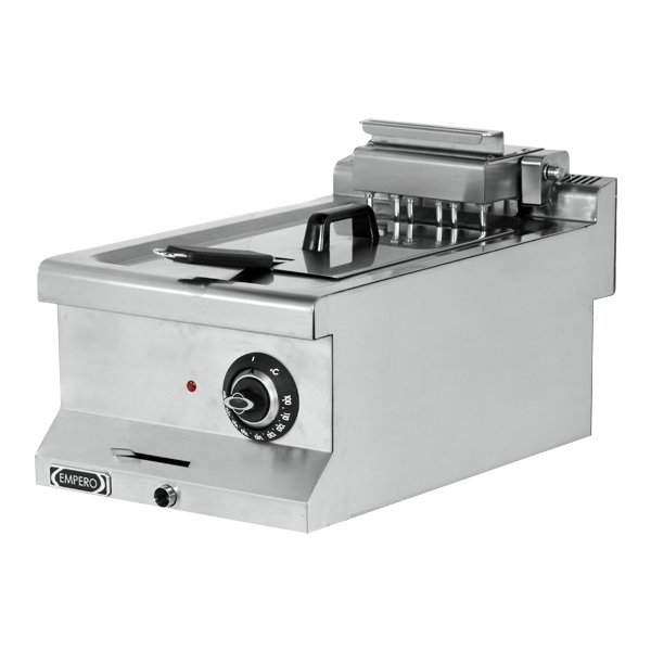 Electric Fryers