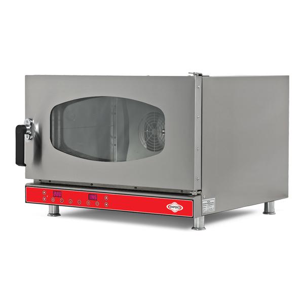 Plus Convection Ovens (Electric)