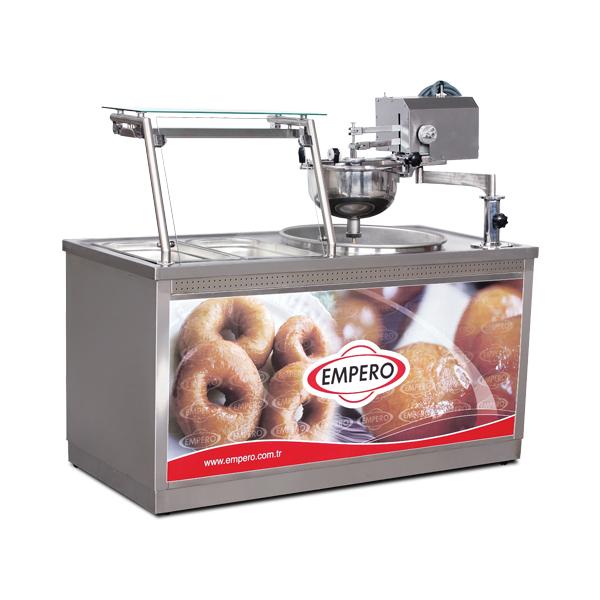 Doughnut Machines