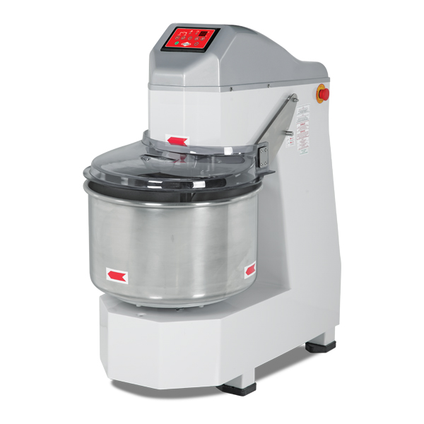 Spiral Dough Mixers (Double Speed)