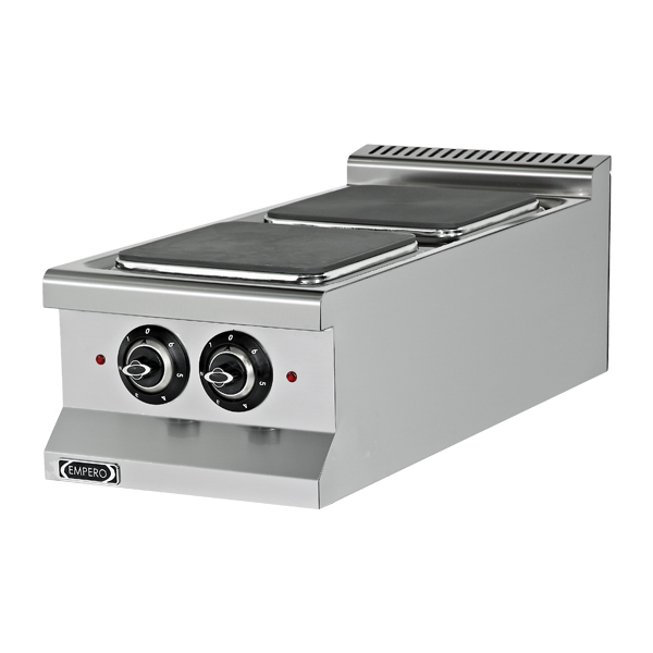 Electric Cookers – Square Hot Plate