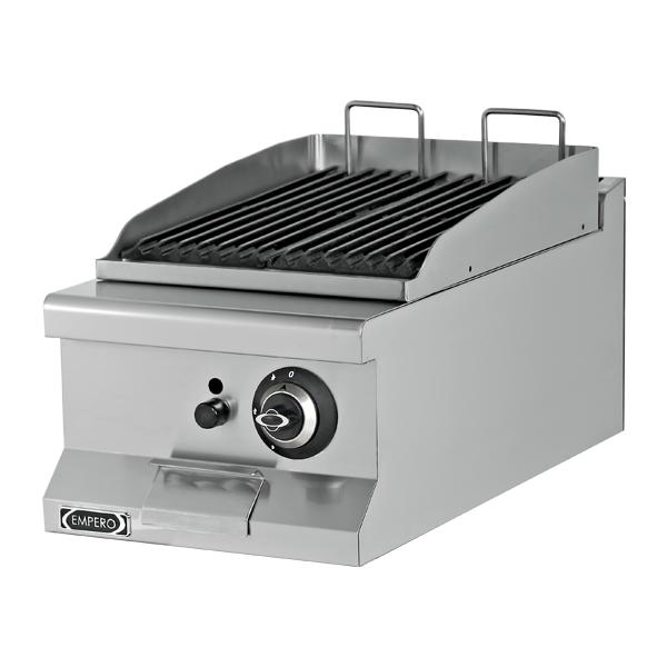 Gas Vapor Grill