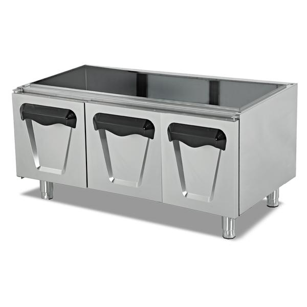 Undercounter Cabinets