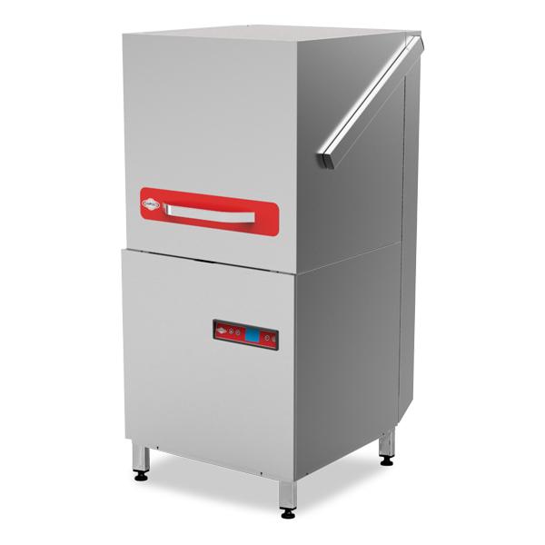 Hood Type Dishwasher – Digital Board