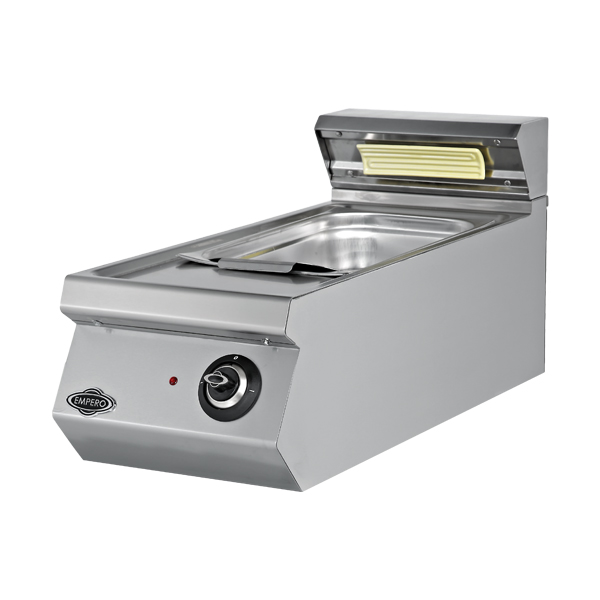 Electric Pasta Cooker – Chips Scuttle