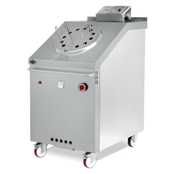 Gas Tandoori Oven