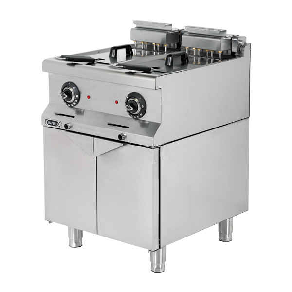 Electric Fryers