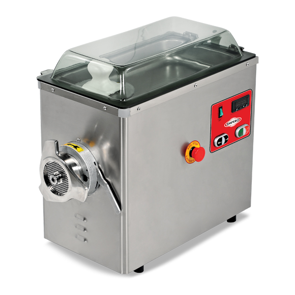 Plus Refrigerated Meat Mincers
