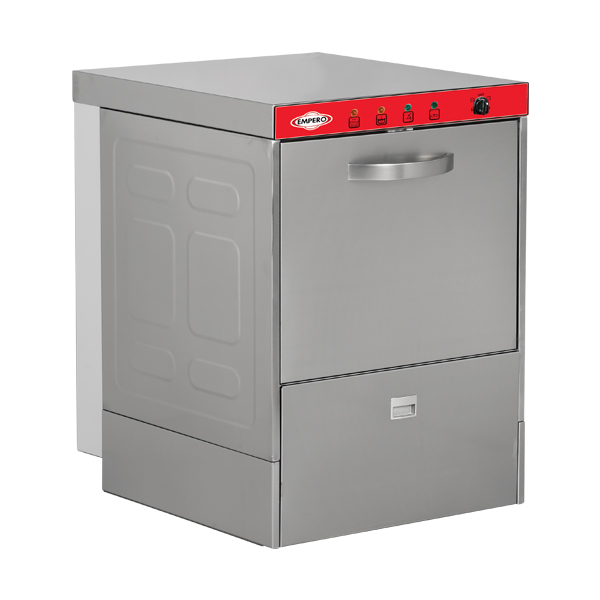 Undercounter Type Dishwasher