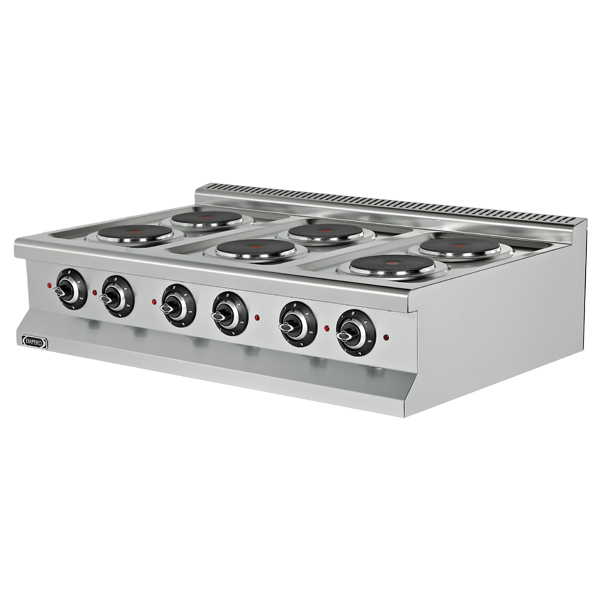 Electric Cookers – Circle Hot Plate